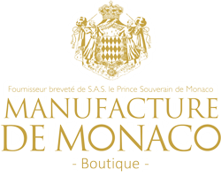 Manufacture de Monaco - Boutique